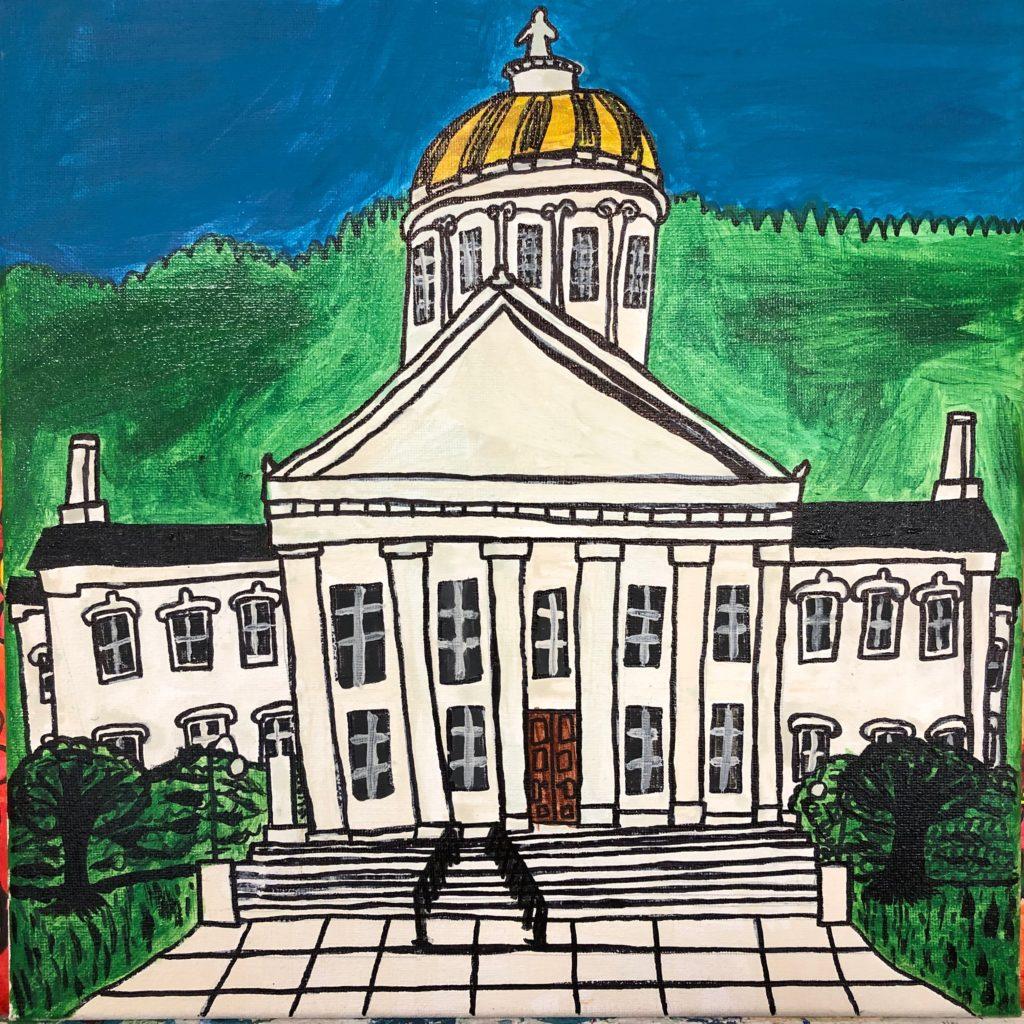 Katarina Pringles - State House